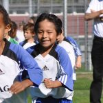 Breese Stevens Field and The Electric Group Partner on Kicks for Kids